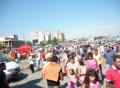 Zilele Municipiului Tulcea, sărbătorite în acelaşi timp cu Ziua Marinei