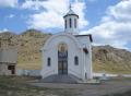Comori spirituale: Mânăstirea Izvorul Tămăduirii