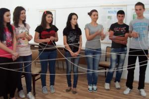 ZIUA  EDUCAŢIEI  NONFORMALE –  organizată şi la Măcin
