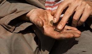 Alimente gratuite de la UE pentru persoanele defavorizate