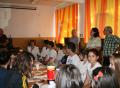 Munţii Măcinului, promovaţi de micii ambasadori ai mediului